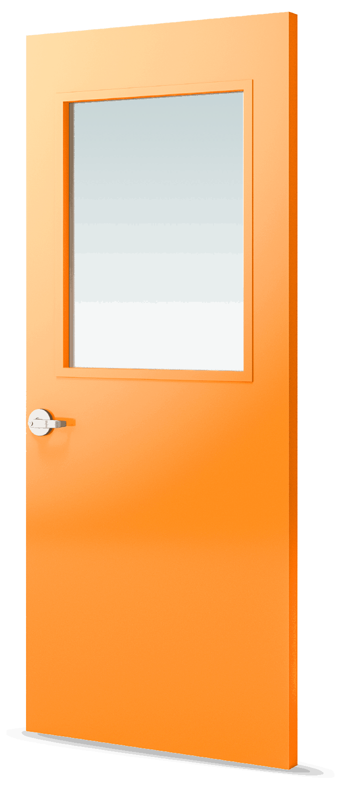 A Win for School Security: Ballistic Door Wins New Product Award